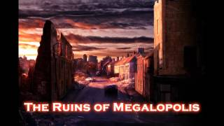 Royalty Free :The Ruins of Megalopolis