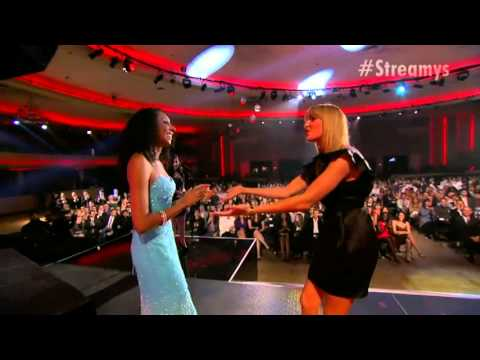 Daily Grace Wins Big At The Streamy Awards