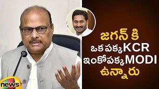 Yanamala Ramakrishnudu Controversial Comments On YS Jagan | TDP Latest News | Mango News - MANGONEWS