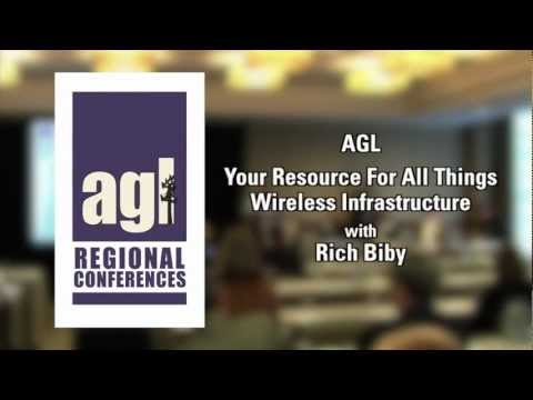 AGL Regional Conference Introduction