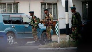 In Zimbabwe Crisis, Is Mugabe's Reign Over? - THENEWYORKTIMES