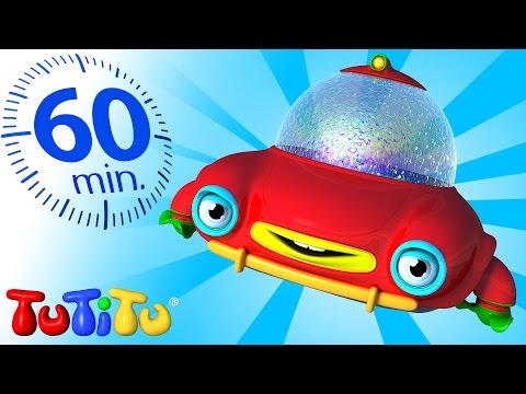 TuTiTu's Most Popular Toys | 1 Hour Special | Best of TuTiTu