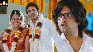 Raja Rani 2 Movie Climax | Latest Telugu Scenes | Santhanam, Sethu, Vishakha | Sri Balaji Video - SRIBALAJIMOVIES