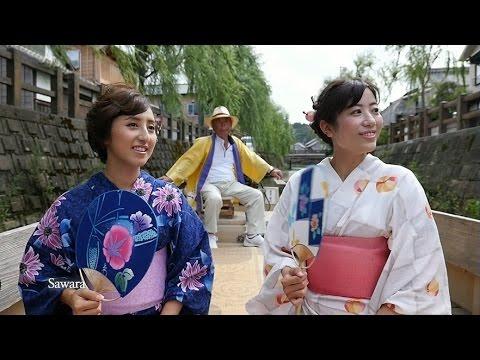 千葉県イメージアップ動画(120秒バージョン)
