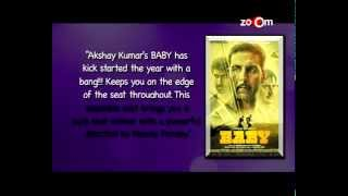 Baby Movie receives Critical Acclaim | BABY Movie - ZOOMDEKHO