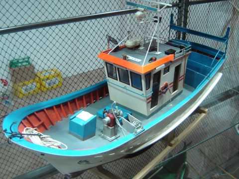 Gandaia 2012: Exposição de miniaturas de barcos do nosso Artista Pescador Sr. Joaquim Santos