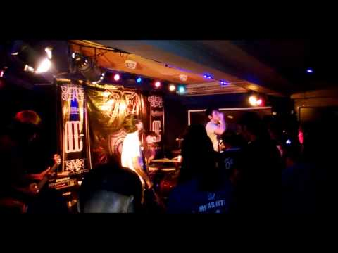 Tragedy of Murder - Deciding the Breath Live@Micth lucker Tribute Concert