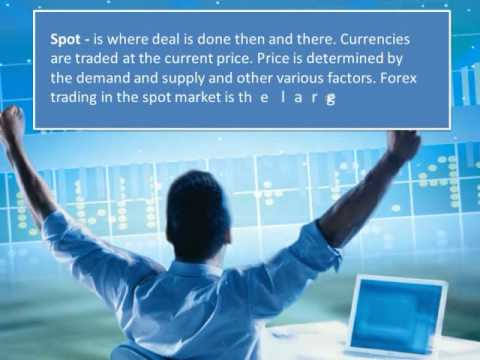 What Is Forex Market Tutorial