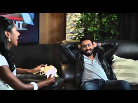 In the Spotlight with Vishnu M Anandh (Episode 6)