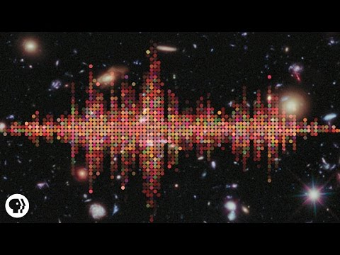 Space Sounds | It's Okay to be Smart | PBS Digital Studios