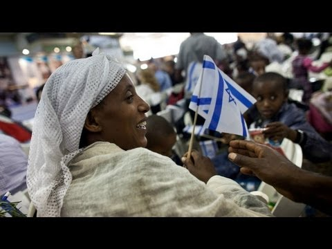 Israel Admits Forcing Birth Control on Ethiopians