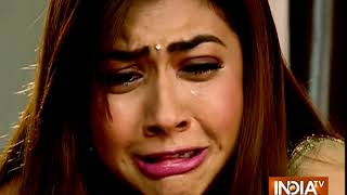 Why is everyone crying in Tujhse Hai Raabta? - INDIATV