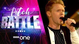 A Cappella Battle - Pitch Battle: Live Final   BBC One - BBC