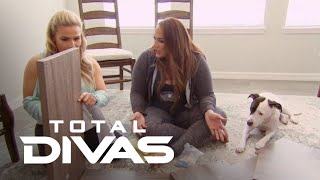 """Total Divas"" Recap: Season 8, Episode 5 