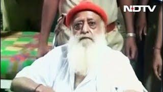 आसाराम केस में कल आएगा फैसला, समर्थकों के जुटने की आशंका - NDTVINDIA