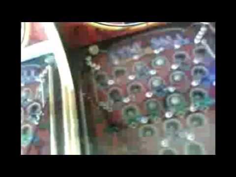 ganarle a las maquinas tragamonedas de pinball