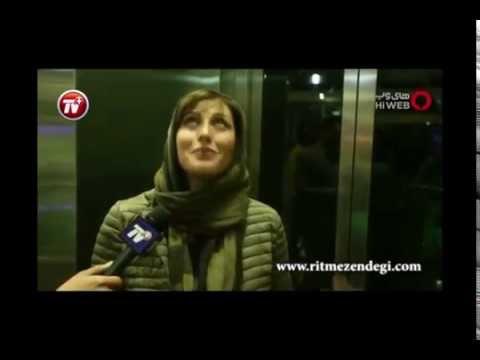 گفتگوی ویژه: مهتاب کرامتی را این بار در چند قدمی آسمان تهران ببینید/آنونس قسمت اول