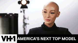 After the Runway: Episode 11 Elimination *SPOILER ALERT* | America's Next Top Model (Season 24) - VH1
