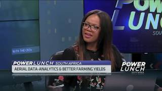 How aerial data-analytics can boots farming yields - ABNDIGITAL