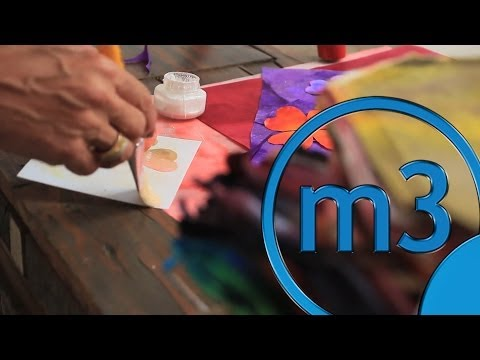 Programa Lar em Reforma / Desafio das Cadeiras (Rosely Ferraiol) - Tv Gazeta (M3DEZ)
