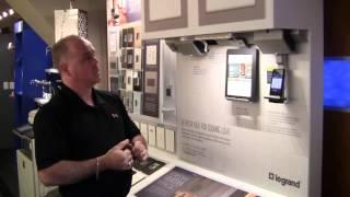 Adorne Legrand Under Cabinet Lighting System   YouTube