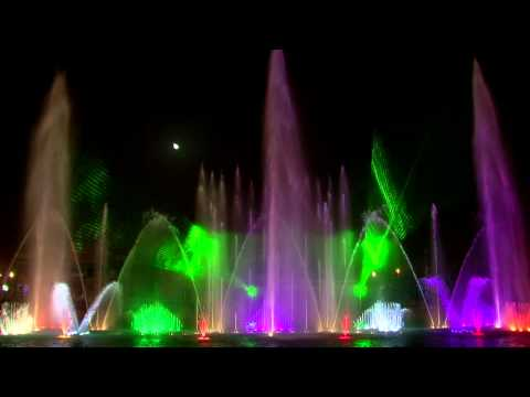 Global Village Hussain Al Jasmi HD 720p