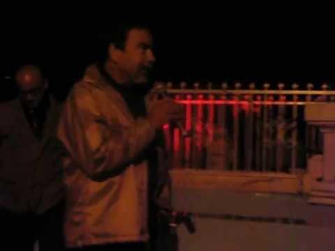 DAMIÁN ALCAZAR presenta su película SATANAS dentro del CINE ENTRE MUERTOS en el GIFF 2013