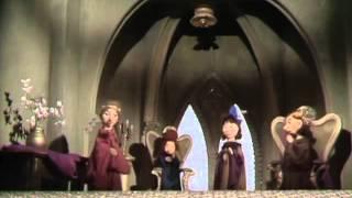 077 Wie Langbein, Großmaul und Kugelmann mithalfen, dass der Wagnergeselle König wurde