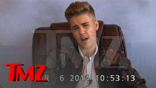 Justin Bieber -- A Mash-Up Study in Exaggeration - TMZ
