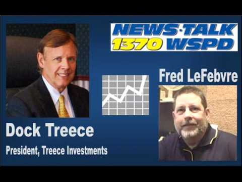 8/25/11 Morning Show with Fred LeFebvre