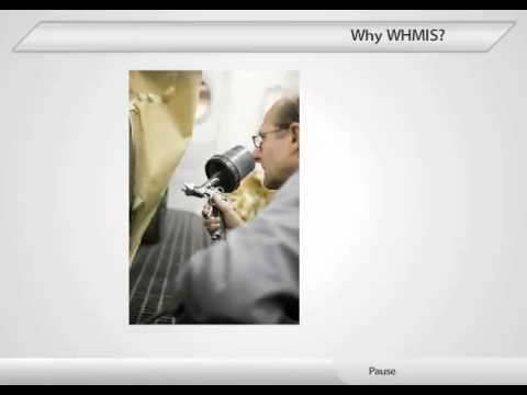 Online WHMIS Training @ Wintexgloves.com