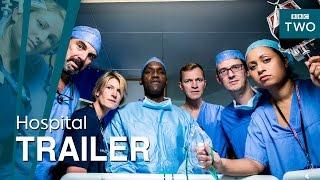 Hospital: Episode 3 | Trailer - BBC Two - BBC