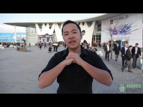 Our Bеѕt оf MWC 2013