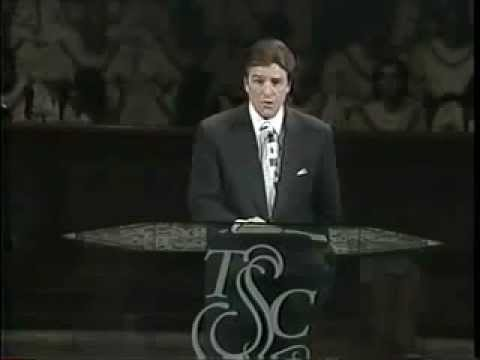 Run For Your Life - Carter Conlon from Times Square Church -Full Sermon