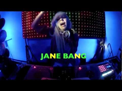 View Lounge with DJ Jane Bang and Lisa D'Amato