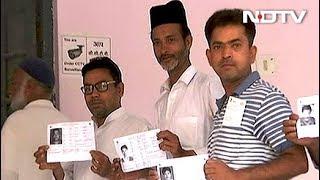लोकसभा चुनाव : रामपुर में आजम खान और जयाप्रदा का इम्तिहान - NDTVINDIA