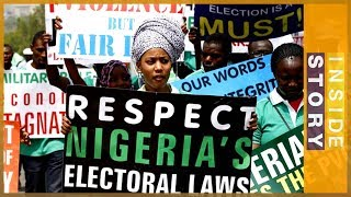 🇳🇬 Is democracy the answer to Nigeria's woes? l Inside Story - ALJAZEERAENGLISH