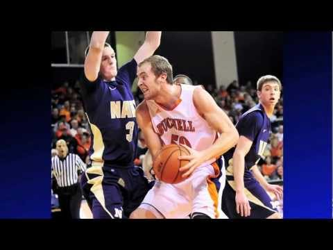 Bucknell University: 2013 Patriot League Champions