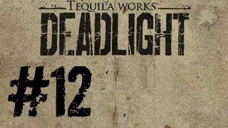 Deadlight - Walkthrough Part 12 - Hunters (2/3) - The Den (4/12) view on youtube.com tube online.