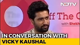 "Was Unsure About ""How's The Josh"" At First: Vicky Kaushal - NDTV"