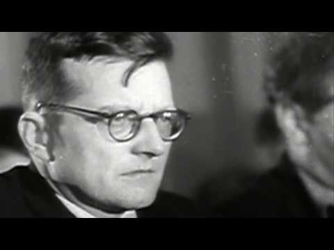 Shostakovich Against Stalin, Pt 8  (The War Symphonies)