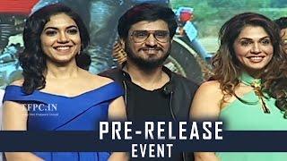 Keshava Movie Pre-Release Event | Nikhil | Ritu varma | TFPC - TFPC