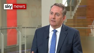 Liam Fox: 'No point of third vote if we won't win it' - SKYNEWS