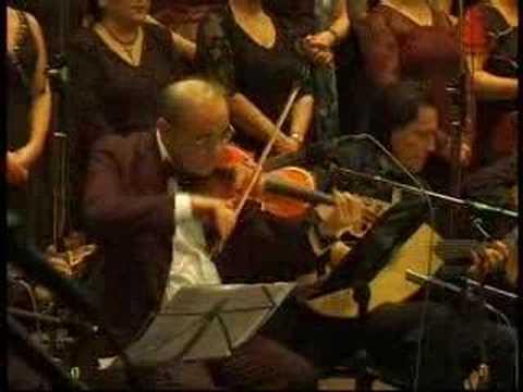 Erdem Çağman, Suzinak Beste - Masal Gibi, 2008