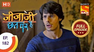 Jijaji Chhat Per Hai - Ep 182 - Full Episode - 19th September, 2018 - SABTV