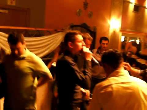 live selanik 14.02.2011 .altin ranxha artan fejza.altin fejza nard zena artan korra
