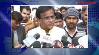 video : हरियाणा के कृषि मंत्री ने वेटरनरी वेबसाइट का किया शुभारंभ