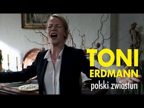 "Zwiastun ""Toni Erdmann"""