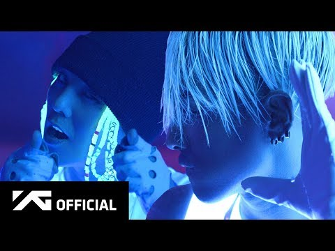 "GD X TAEYANG - ""GOOD BOY"", bo w Korei Południowej też są hip-hopowcy."