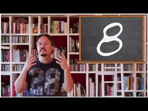 Life Path Number 8 Numerology Meaning